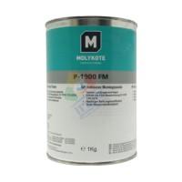 道康宁(Dow)P-1900白色食品级润滑油膏润滑剂 1KG