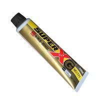 施敏打硬(CEMEINE)  SuperX Gold No.777单组份特快固化胶粘剂黑色135ml