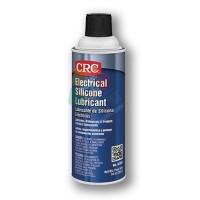 希安斯(CRC)PR02094 电子级硅润滑剂 丨除锈清洗剂 丨马达清洁剂丨变压器清洁剂丨284g