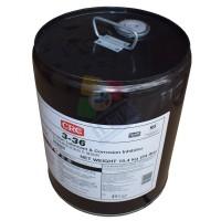 希安斯(CRC)PR03009 工业级多功能防锈剂丨工业级渗透型防锈剂  20L