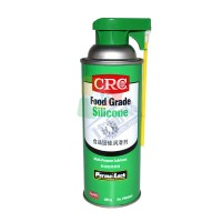 希安斯(CRC)PR03040干性食品级硅质脱模剂 快速挥发 无残留 无积垢 无水渍 脱模喷罐312g