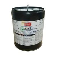 希安斯(CRC)PR02009 丨防锈润滑剂丨防潮防水润滑剂丨电子产品润滑剂丨5GAL