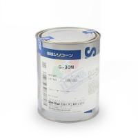 日本信越(ShinEtsu)G-30F/L/M/H低温轴承润滑脂1KG/罐