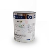 日本信越(ShinEtsu)KS-64典型普通用绝缘密封油脂1KG/罐白色