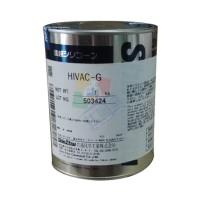 日本信越(ShinEtsu)HIVAC-G高真空密封脂O型圈润滑脂100g/支