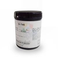 日本信越(ShinEtsu)G-746散热膏导热膏电子散热硅脂导热硅胶 1kg