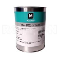 道康宁(Dow)YM-102合成极压润滑脂 轴承润滑脂