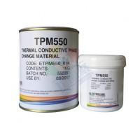 易力高(Electrolube)TPM550导热相变材料1KG/罐