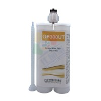 易力高(Electrolube)GF300UT导热凝胶超薄