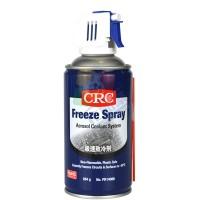 希安斯(CRC)PR14086急速冷冻剂  电子设备冷冻剂 283g