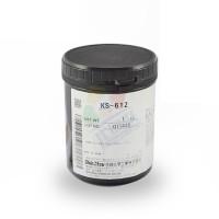 日本信越(ShinEtsu)KS-612典型耐热用散热油脂1KG/罐白色