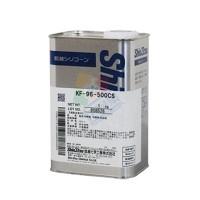 日本信越(ShinEtsu)KF-96-500cs二甲基硅油1KG/罐
