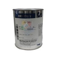 日本信越(ShinEtsu)G-331润滑油润滑脂阻尼脂 1kg