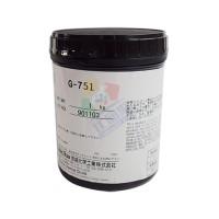 日本信越(ShinEtsu)G-751散热膏导热膏 1kg
