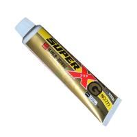 施敏打硬(CEMEINE)胶水  SuperX Gold No.777单组份特快固化胶粘剂135ml/支白色