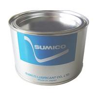 住矿SUMICO水泥厂用高温润滑脂合成油膨润土高温800℃Moly HTD-B Grease黄金色