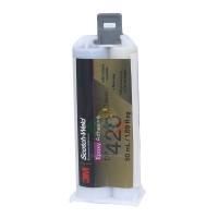 3M DP420NS Black双组份环氧胶黏剂双组份环氧胶黏剂 黑色50ML/1.69fl oz