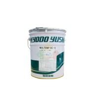 协同KYODO YUSHI汽车起动电机兼容橡胶润滑脂MULTEMP SC-S黄色