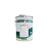 协同KYODO YUSHI金属塑料滑动部件润滑脂MULTEMP HL-D白色