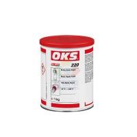OKS 220二硫化钼快速润滑膏 黑色