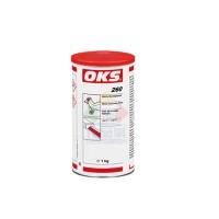 OKS 260润滑滑动部位的装配膏 白色 1kg