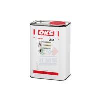 OKS30改善润滑剂Mox-Active极压添加剂提高承压性能浅绿色1L