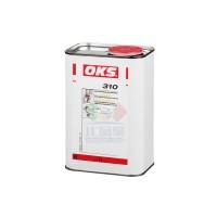 OKS 310二硫化钼高温润滑油钢厂铸造厂轧钢厂和陶瓷工业 黑色