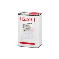 OKS 352高温润滑油浅色合成耐氧化性 浅黄色 5L