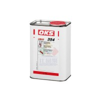 OKS 354高温粘性润滑剂合成导轨油 浅黄色