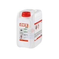 OKS 3710持续低温食品技术设备的低温润滑油 无色