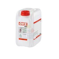 OKS 8600生物可降解多功能润滑油林业农业水资源 浅黄棕色