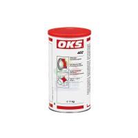 OKS 402锂基矿物油滚针轴承高性能润滑脂 米色