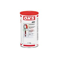 OKS 404复合锂基矿物油高性能和高温润滑脂 浅色