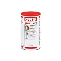 OKS 410锂基矿物油二硫化钼高压长效润滑脂 灰色