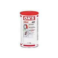 OKS 420聚脲矿物油高温多用途润滑脂 米色
