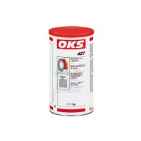 OKS 427聚脲基合成油齿轮和轴承润滑脂低速齿轮 浅棕色