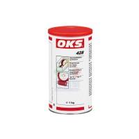 OKS 428锂基聚乙二醇齿轮液体润滑脂合 成重负荷传动装置 棕色