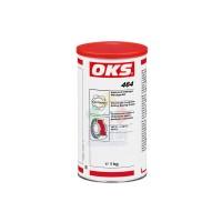 OKS 464锂基聚α烯烃PAO导电滚动轴承润滑脂 黑色