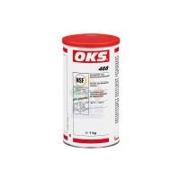 OKS 468无机合成油塑料和弹性体润滑脂 无色