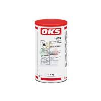 OKS 469无机聚α烯烃PAO塑料和弹性体润滑脂 无色