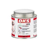 OKS 570聚四氟乙烯润滑涂料 浅白色