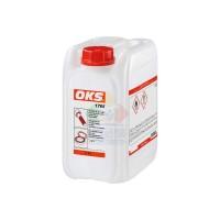OKS 1765螺纹切削螺丝滑动膜水质浓缩液UV指示剂 乳白色5L