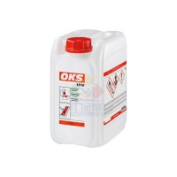 OKS1510脱模剂可再生原料无硅高效橡胶塑料制造 无色5L