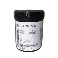 信越X-23-7762日本信越shinEtsu X-23-7762代理1kg散热膏导热硅脂