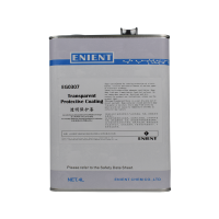 英联ENIENT EG0307有机硅h级三防漆VOC新规线路板三防胶无溶剂DC1-2577