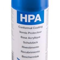 易力高HPA 高性能丙烯酸三防漆 航空航天三防漆