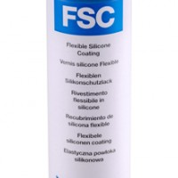 ELECTROLUBE易力高 FSC柔韧性硅三防漆 有机硅三防漆