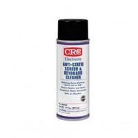 美国CRC 04050 抗静电屏幕键盘清洁剂电子清洁剂 396g