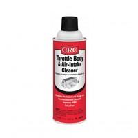 美国CRC 05078 节气门体和进气门清洁剂 12盎司