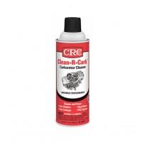美国CRC 05079 化油器清洁剂阻风门清洁剂 12盎司